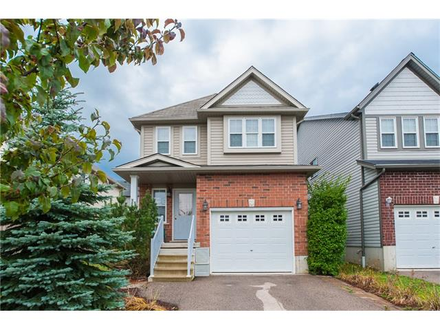 839 Laurelwood Drive, Waterloo Ontario, Canada