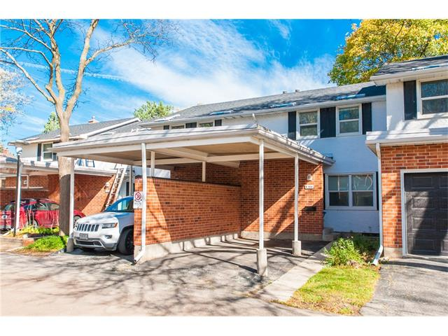 4 431 Keats Way, Waterloo Ontario, Canada