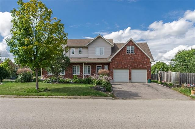 486 Forestlawn Road, Waterloo Ontario, Canada