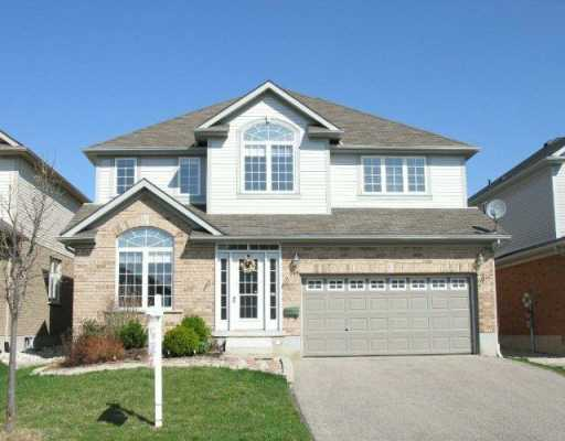 349 Schooner Cr, Waterloo Ontario, Canada