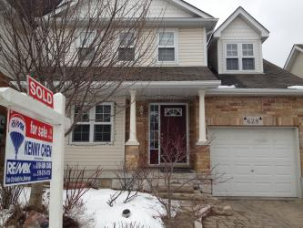 628 columbia forest bl, Waterloo Ontario, Canada