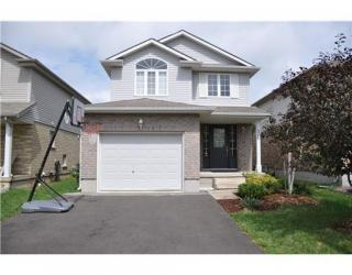571 chesapeake cr, Waterloo Ontario, Canada