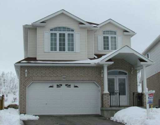 382 Tealby Cr, Waterloo Ontario, Canada