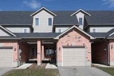53 Brookfield Cr, Kitchener Ontario, Canada
