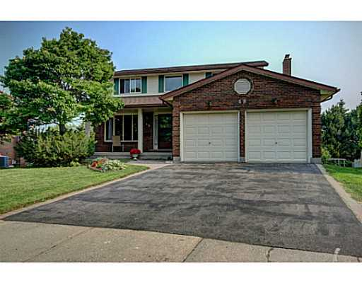 48 Valley Ridge Cr, Waterloo Ontario, Canada