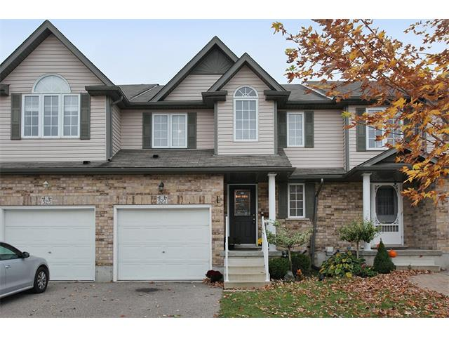 527 virginia creeper street waterloo on, Waterloo Ontario, Canada