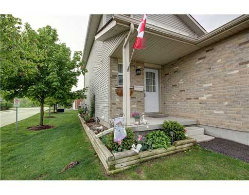 91 westmeadow dr, Kitchener Ontario, Canada