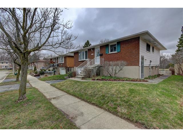 554 brookhaven crescent, Waterloo Ontario, Canada